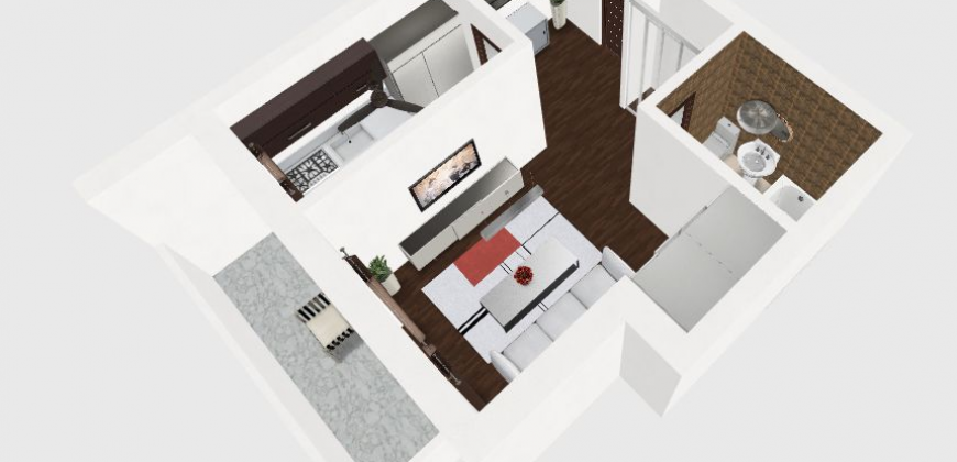 Apartament 11