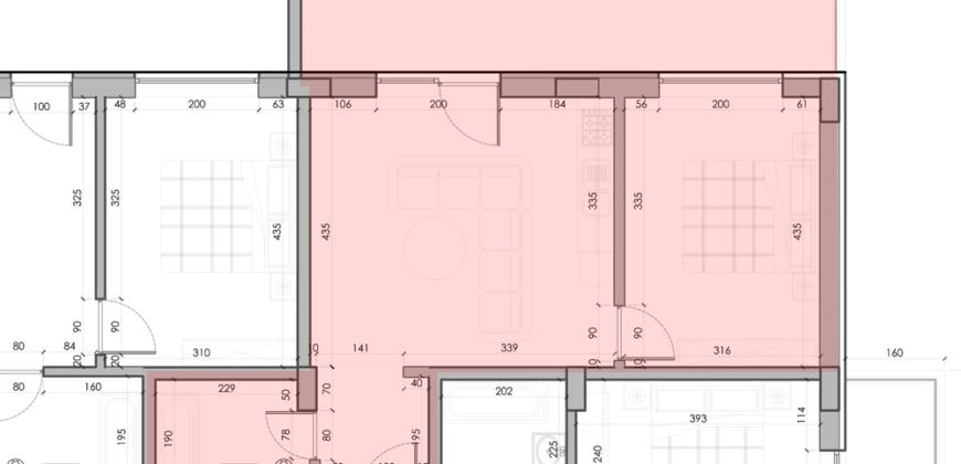 Apartament 20
